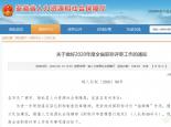 快讯!安徽省启动职称评定!这些人员享受绿色通道!