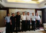 助力地方经济发展安徽建筑大学赴蚌埠、阜阳开展政产学研合作