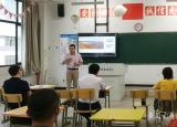 合肥市中等职业学校教师教学能力比赛顺利举行