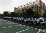 宣城市机电学校积极做好初中生走进职教体验日活动