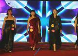 重磅!亳州工业学校第五届服装文化艺术节盛大开演