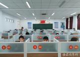 亳州中药科技学校开展老年照护职业技能等级认证推进1+X证书制度试点