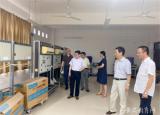 安庆市借助第三方评估促进中职学校办学水平提升