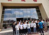 亳州中药科技学校订单班学子赴企业实习促工学交替