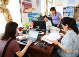 亳州幼儿师范学校将脱贫攻坚工作融入主题党员活动