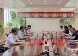 蚌埠学院与合肥学院签约联合培养硕士研究生