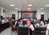 亳州幼儿师范学校加强暑期学习指导积极备战教师资格考试