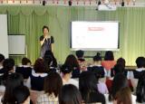 亳州幼师附幼园:微型党课巡讲丰富活动形式提升建党内涵