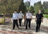 亳州市中职学校参与教育援疆活动助力边疆职教发展