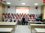 亳州工业学校毕业生三高受好评