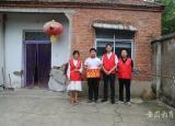 宿州应用技术学校党委组织班主任开展暑期家访活动