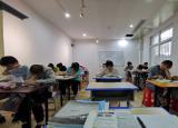 安徽工大学子赴滁州来安:时光不负有心人,星光不负赶路人
