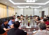 淮南师范学院开展2020届毕业生就业统计核查和未就业毕业生服务推进工作