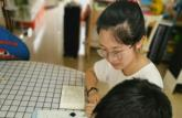 安徽工大学子深入社会实践,体验家教生活