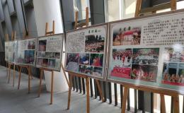 安徽工大学子返家乡社会实践:徽文化实践之旅