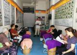 滁州学子三下乡:宣传战疫事迹和生命安全教育
