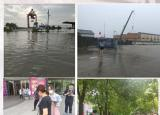 滁院学子暑期赴芜湖市三下乡:开展防洪防汛安全知识