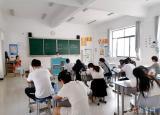 亳州工业学校招才引智加强队伍建设