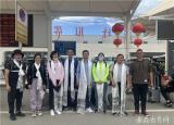 蚌埠商贸学校赴西藏山南市职业技术学校开展对口支援