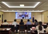 亳州幼儿师范学校两教师说学校管理展个人风采获决赛资格