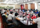 提升市校合作成效安庆师范大学7名干部教师到安庆市有关单位挂职