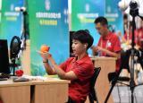 铜陵职业技术学院学子在全国扶贫职业技能大赛获得佳绩