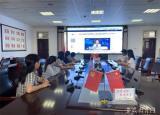亳州幼儿师范学校学生会干部参加全国学联二十七大