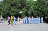 安徽工大学子三下乡:我的红色文化洗礼录