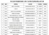 关于举办第九届中国创新创业大赛六安赛区复赛的通知
