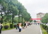 安庆皖江中等专业学校实行错峰入校确保开学安全平稳有序