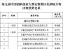 第九届中国创新创业大赛芜湖地方赛决赛获奖单位公示