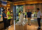 淮南师范学院延伸文化育人阵地打造美丽书香校园