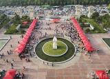 亳州中药科技学校4500名新生有序入校开启练技之旅