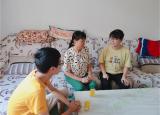 安徽工大学子三下乡:寓教于乐暑期行,寓学于趣促提升