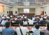 安庆师范大学开展抗日战争胜利纪念日教育活动