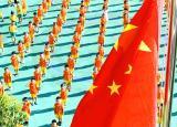 亳州三之三幼儿园:升旗仪式拉开新学期开园大幕