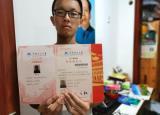 合肥寒门学子高考652分考上名校 一家人靠父亲打零工维持生活