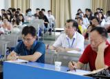 开学第一天亳州学院课堂教学井然有序