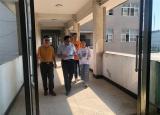 凝心聚力扬帆起航蚌埠学院应用技术学院新学期开局良好
