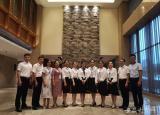 亳州中药科技学校22位教师省赛聚团队力量展能力风采