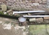 守护一片绿水青山,安工大能环学院队赴郴州南玉子村社会实践