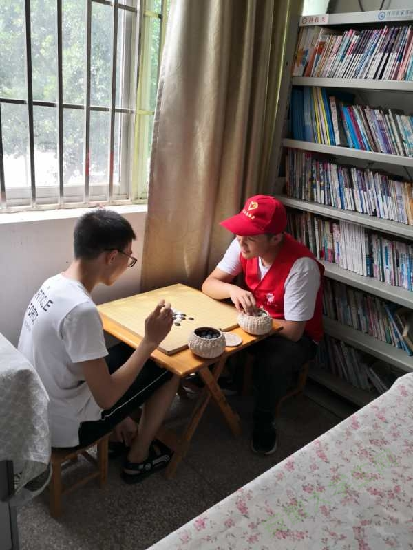 合肥工业大学学子三下乡: