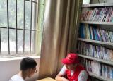合肥工业大学学子三下乡:社区志愿一展风采,走访工作助力防疫防汛