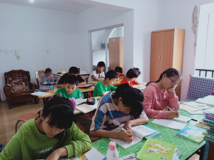 安徽工业大学:快乐暑假 助力梦想