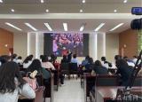 亳州幼儿师范学校2位教师说管理梦想为校长画像