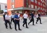 淮北卫生学校对口帮扶工作有序推进
