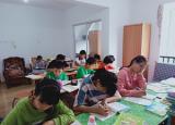 安徽工业大学青年志愿者:快乐暑假,助力梦想