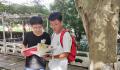 安徽工業大學能環學子重回母校,助力高三畢業生