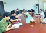善谋划勇担当淮南师范学院凝心聚力推动宣传工作强起来