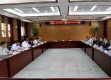 黄山学院与安徽省地质矿产勘查局签订战略合作协议